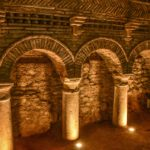 grotte santarcangelo