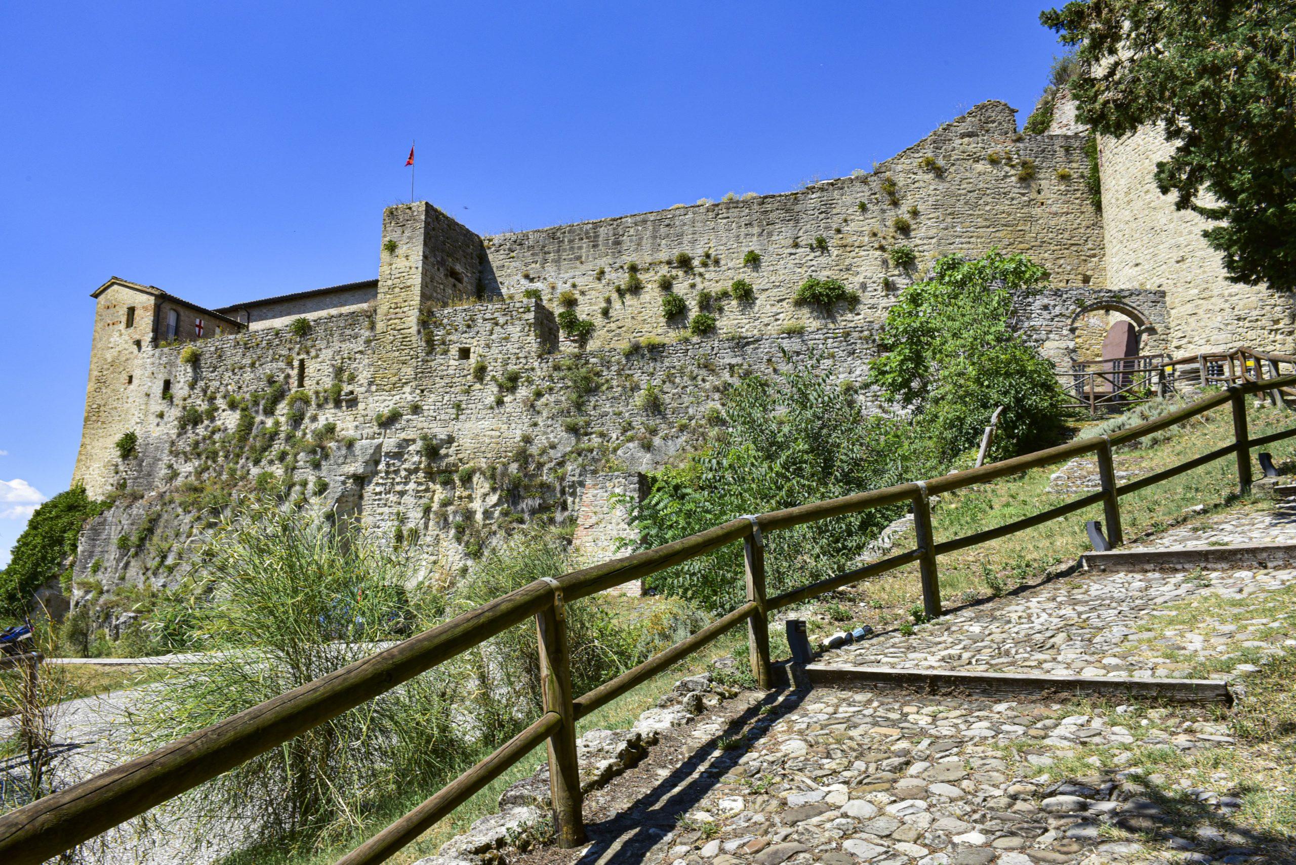 castello fortezza di castrocaro
